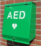 AED Dorplein