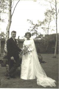 Teun en Rinie 1966 verkleind